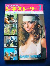 Joanna Shimkus Barbara Hershey Susan George Marlon Brando From Russia with Love