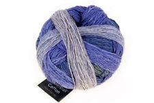 Schoppel Zauberball® Cotton Bio Baumwolle 100g Fb. 2342 Plan B