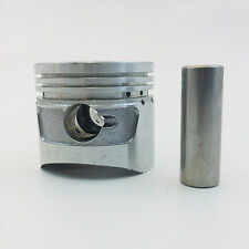 Piston & Wrist Pin for HONDA E600 Generator (46,5mm) Oversize