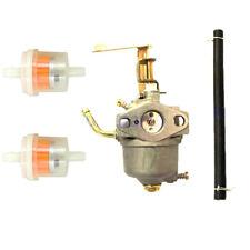 Carburetor For Champion Power Equipment 80cc 1200 1500 Watt 2.4HP Gas Generator