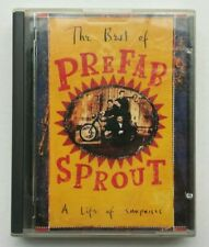 The Best Of Prefab Sprout: A Life Of Surprises MiniDisc Album MD Music