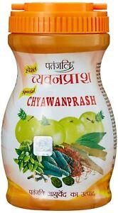 Patanjali Special Chyawanprash, 500 Gm