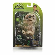 WowWee Untamed Skeleton Raptor by Fingerlings – Gloom (Sand)