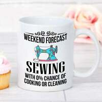 Quilter's Coffee Mug Sewing Gifts Quilting Quilting Gift Funny Mug Gift