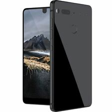 Essential Phone New In Box - Black; International Shipping; 128 GB Unlocked