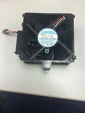 NMB 3110KL-04W-B66 12 V .34A Cooling Fan