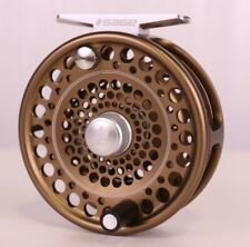 Sage Trout Series Reel 4/5/6 Bronze FREE BACKING - FREE FAST SHIPPING