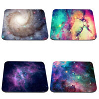 Galaxy Mouse Pad Non Slip Mice Mat For Laptop Notebook PC Computer US
