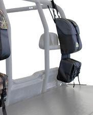 Yamaha Rhino Roll Cage Storage Bag Arch Pack Weatherproof Zipper-Free Black New