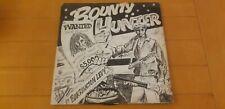 Barrington Levy – Bounty Hunter 1979 US LP ROOTS REGGAE !!RARE!! Yellow Labels