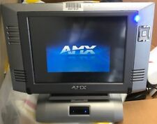 AMX MVP-8400 Modero Viewpoint Touch Panel with Dock MVP-TDS