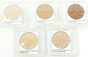 Clinique Stay Matte Sheer Pressed Powder Choose Your Shade