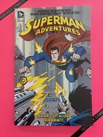 Superman Adventures TPB Vol 1 DC 2015 NM