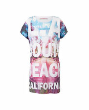 Polyester Tunic T-Shirts & Tops (2-16 Years) for Girls