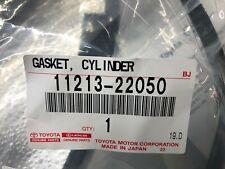 TOYOTA COROLLA ZZE122 ROCKER COVER GASKET 1121322050