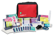 EXTREME PURSUIT OUTDOOR ACTIVITY FIRST AID KIT - LARGE - SKIING,TREKKING, BIKING