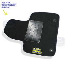 Tappetini Citroen C5 Tourer 2012 >  1 tappetino guidatore autista auto tappeti