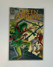 Green Arrow #31 VF/NM; DC | save on shipping - details inside
