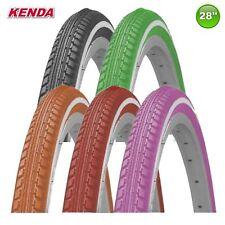 01022833 - Kenda K-142 Fahrradreifen Decke Reflex 5 Farben 28 x 1 1/2 - 40-635