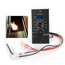 Digital Thermostat Set Replacement Parts fit Traeger Wood Pellet Grill 2RTD hot