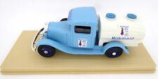 "Eligor 1088A Ford V8 Citerne A'Lait 1934 ""Milkmaid"" 1/43 Diecast Model Car - min"