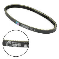 Drive Transmission Belt fit for EZGO E-Z-GO Gas TXT 875 Medalist 72024G01
