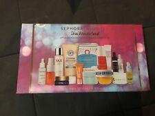 Sephora Favorites Skin Wonderland 2018 Sampler Gift Set  New/Boxed