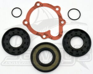Wiseco Bottom End Gaskets Polaris Indy 500 2001-2006