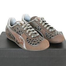 NEIL BARRETT x PUMA grommett eyelet studded sneakers trainers shoes 7 W/ 5 M NEW
