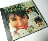 Joni James  Sings Something for the Boys / I'm Your Girl CD 2003 2 in 1 Album