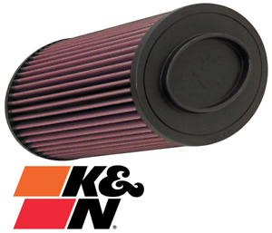 K&N REPLACEMENT AIR FILTER FOR ALFA ROMEO SPIDER 939 939A0 3.2L V6