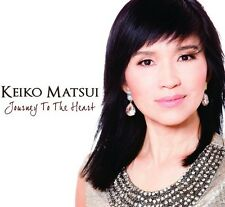 Keiko Matsui - Journey To The Heart [New CD]