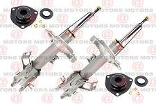 For Nissan Maxima 2004-2008 Front Left Right Strut Assembly Strut Mount 4 Pcs