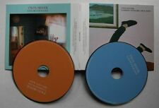 Twin Sister Vampires With Dreaming Kids Advance 2CD EP FOC Electro