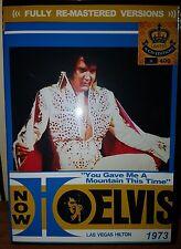 Elvis presley you gave me a mountain boxset 4cd rare
