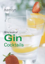 The Little Book of Gin Cocktails (Little Book of Cocktails), Author Hardback