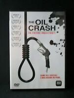 THE OIL CRASH - Un futuro inquietante [DVD]
