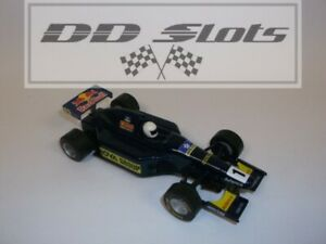 DD Slots Scalextric Team Nova No 1 C2459 - Used - 21058
