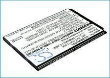 3.7V battery for BlackBerry Pluto, BAT-30615-006, Montana, Bold Touch 9900, JM1