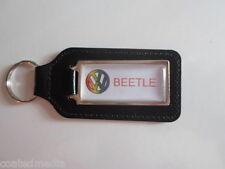 VW Beetle Key Ring