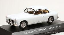 1/43 SALMSON SPORT 2300S 1955 IXO ALTAYA DIE CAST MODEL CAR