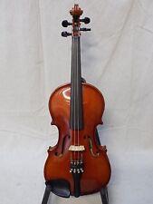 Refurbished Otto Bruckner 1/2 size Student Violin