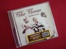 The Team: The Negro League (NEW-Opened SUPER RARE OOP CD) Oakland Bay Area
