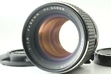 [NEAR MINT]Mamiya Sekor C 80mm f/1.9 Lens for 645 1000s Super Pro TL From Japan