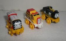 Thomas & Friends DC Super Friends Minis Shazami, Firestorm, & Black Adam
