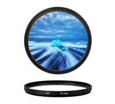 dHD Professional UV Filter Ø 62mm Kamera Objektiv UV-Filter 62 mm