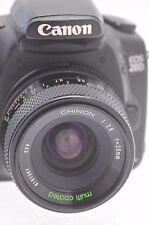 28mm F2.8 WIDE ANGLE LENS for CANON DSLR EOS EF-S DIGITAL SLR with CLOSE FOCUS