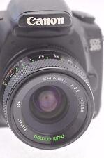 28mm F2.8 Wide Angle Lens per Canon DSLR EOS EF-S reflex digitale con messa a fuoco ravvicinata