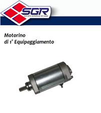 178179 Motorino Avviamento/Starter APRILIA Mana /GT8502008 2009 2010 2011 2012