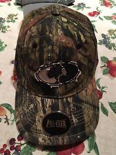 Mossy Oak Hat CAMO NEW Mens Cap Size Large (states L/XL, but closer to L)